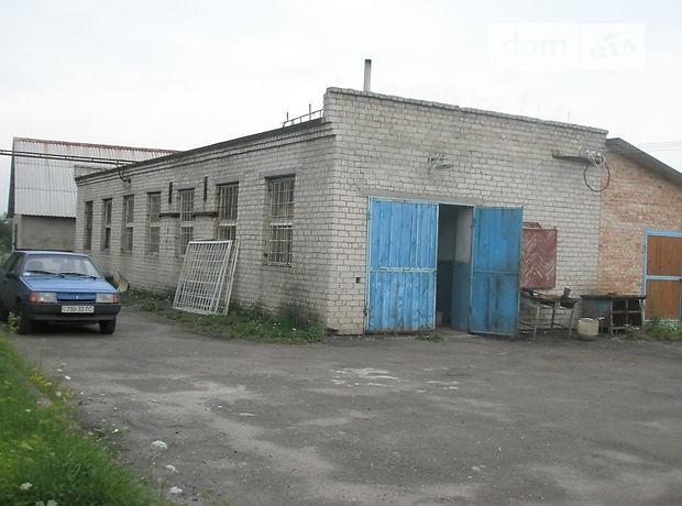 Продажа складского помещения, Львовская, Буск, c.Балучин