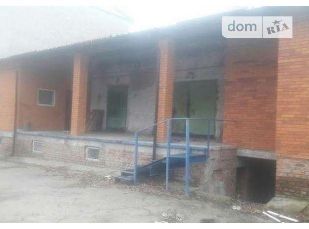 Складское помещение в Чернигове, продажа по Любечская, район Масаны, цена: 67 000 долларов за объект фото 1