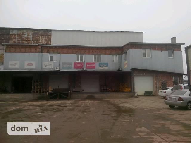 Продажа складского помещения, Черновцы, р‑н.Садгора