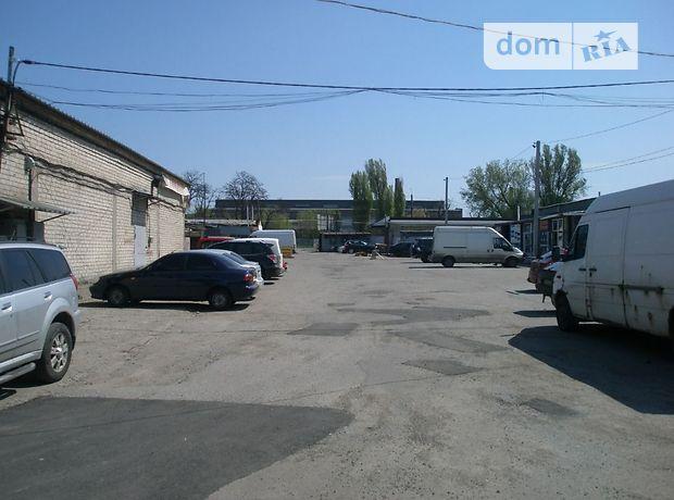 Продажа складского помещения, Днепропетровск, р‑н.12 квартал, Героев Сталинграда улица