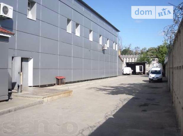 Продаж складського приміщення, Дніпропетровськ, Желваковського вулиця
