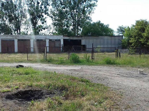 Продажа складского помещения, Волынская, Горохов
