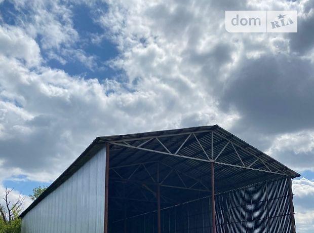 Складское помещение в Хмельницком, продажа по, район Сахарный завод, цена: договорная за объект фото 1