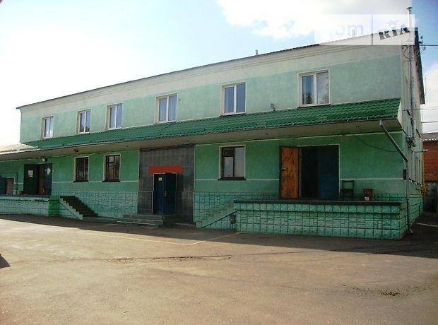Продажа складского помещения, Хмельницкий, р‑н.Югозапад, Тернопольская улица