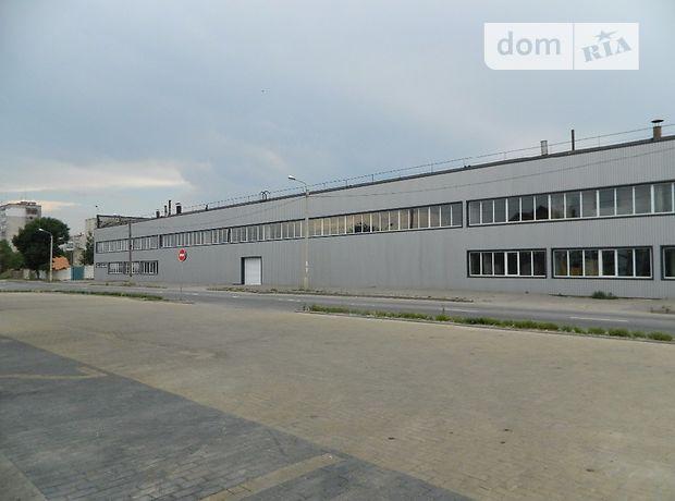 Продажа складского помещения, Хмельницкий, р‑н.Загот Зерно, Пилотская улица