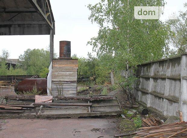 Складське приміщення в Іванкові, шлях поліський 27, ціна продажу: договірна за об'єкт фото 1