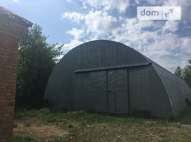 Продажа складского помещения, Житомир, c.Березовка