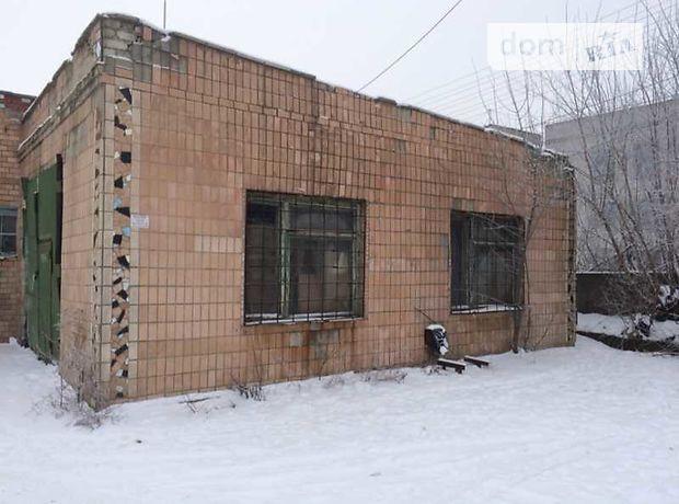 Складське приміщення в Житомирі, продаж по Баранова, район Хінчанка, ціна: 16 000 долларів за об'єкт фото 1
