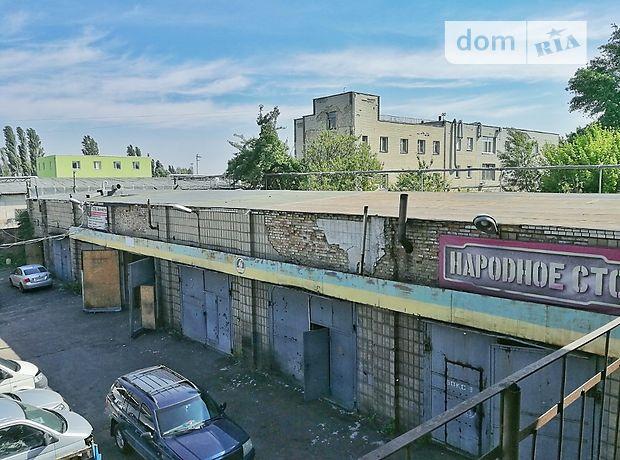 Продажа складского помещения, Киев, р‑н.Оболонский, ст.м.Героев Днепра, Коноплянская улица