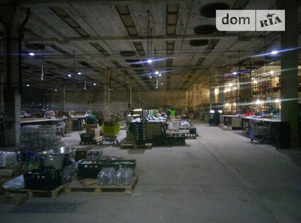 Продажа складского помещения, Днепропетровская, Кривой Рог, р‑н.Саксаганский