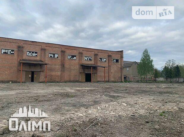 Складське приміщення в Липовці, продаж по Вінницька, в селі Турбів, ціна: договірна за об'єкт фото 1
