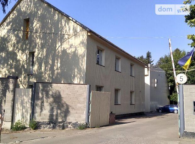 Складське приміщення в Луцьку, продаж по Провулок Складський 5, район 40 мікрорайон, ціна: договірна за об'єкт фото 1