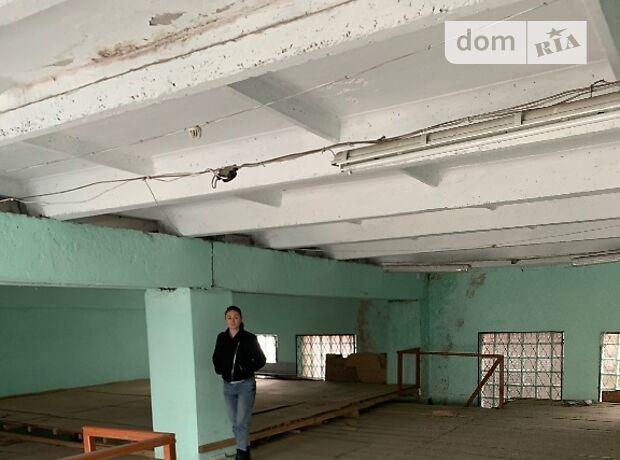 Складське приміщення в Луцьку, продаж по Електроапаратна вулиця 4, район Дубнівський, ціна: договірна за об'єкт фото 1