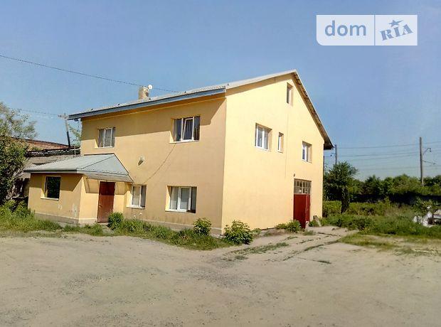 Продажа складского помещения, Львов, Тернова 2