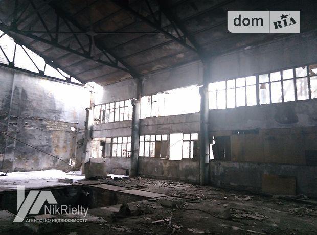 Продажа складского помещения, Николаев, ЧСЗ