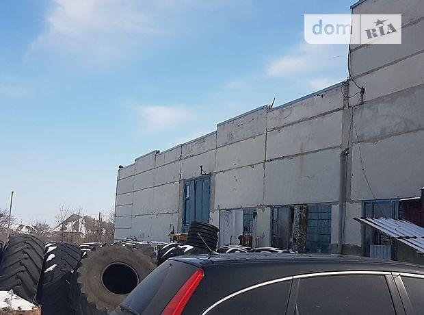 Продажа складского помещения, Николаев, Гороховка