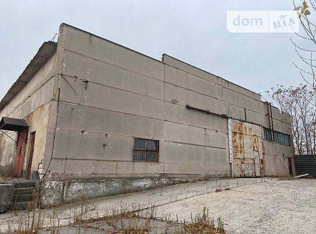 Складское помещение в Николаеве, продажа по Завод Океан, район Корабельный, цена: договорная за объект фото 1