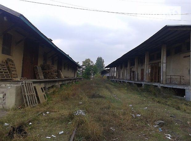 Продажа складского помещения, Николаев, р‑н.Кульбакино