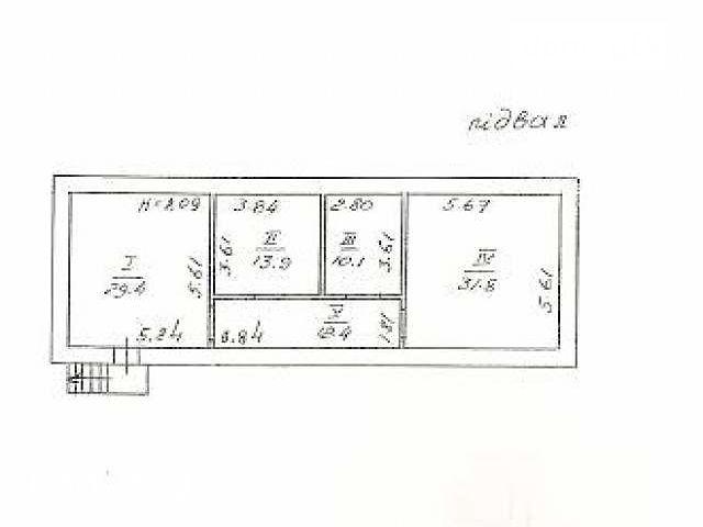 Продажа складского помещения, Одесса, р‑н.Малиновский, Колоническая