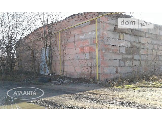 Продажа складского помещения, Одесса, р‑н.Малиновский, Моторная