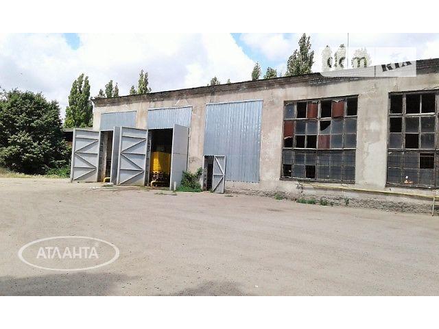 Продаж складського приміщення, Одесса, р‑н.Малиновський, Промышленная