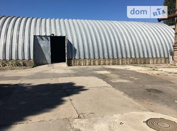 Складське приміщення в Одесі, продаж по Промислова вулиця, район Малиновський, ціна: договірна за об'єкт фото 1