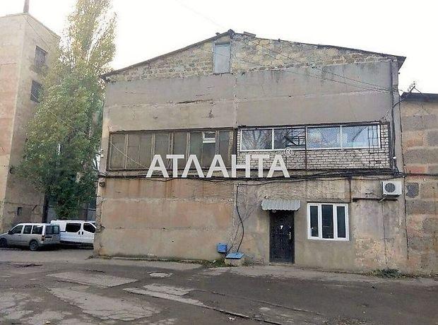 Складское помещение в Одессе, продажа по Проселочная, район Малиновский, цена: договорная за объект фото 1