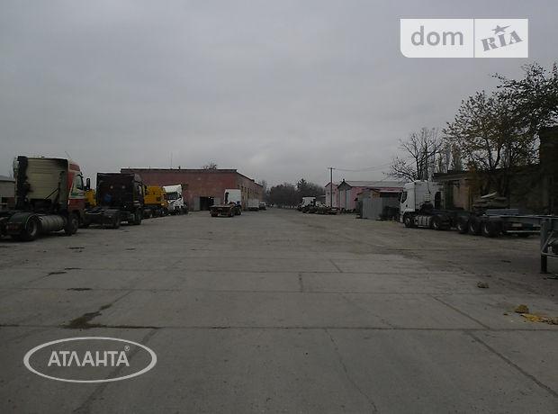 Складское помещение в Одессе, продажа по, район Малиновский, цена: 2 500 000 долларов за объект фото 1