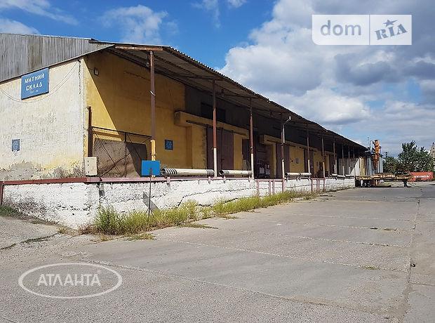 Складское помещение в Одессе, продажа по, район Суворовский, цена: 1 250 000 долларов за объект фото 1