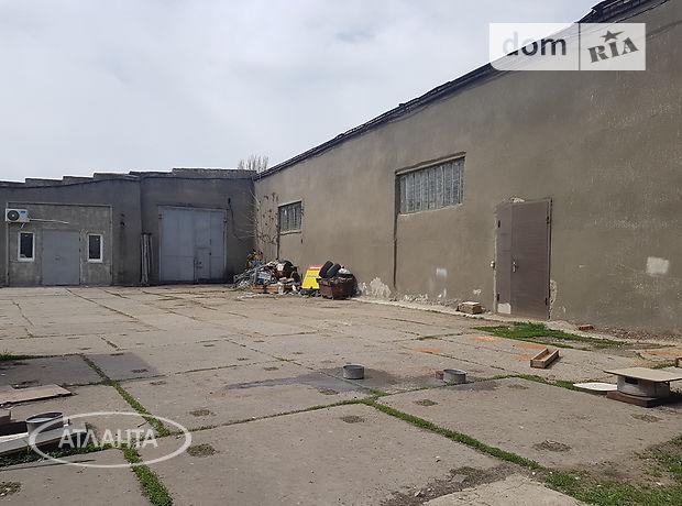 Складское помещение в Одессе, продажа по, район Суворовский, цена: 680 000 долларов за объект фото 1