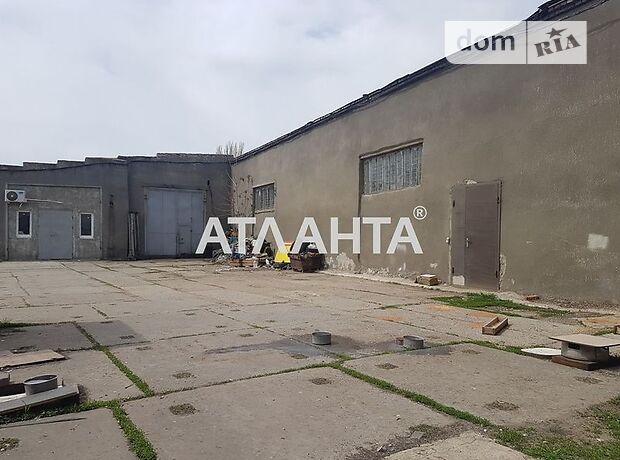 Складское помещение в Одессе, продажа по, район Суворовский, цена: договорная за объект фото 1