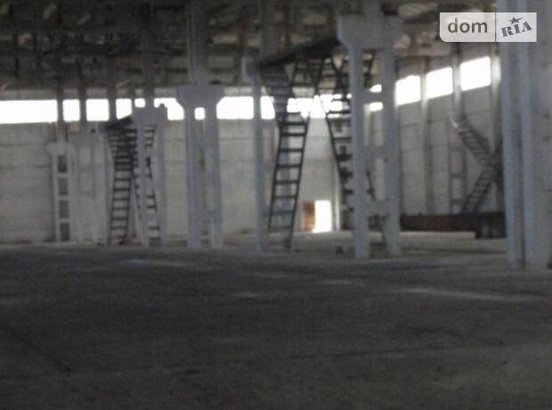 Складское помещение в Одессе, продажа по 21 км Старокиевского шоссе, район Суворовский, цена: договорная за объект фото 1