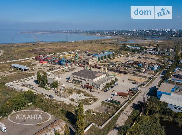 Складское помещение в Одессе, продажа по, район Суворовский, цена: 3 500 000 долларов за объект фото 1