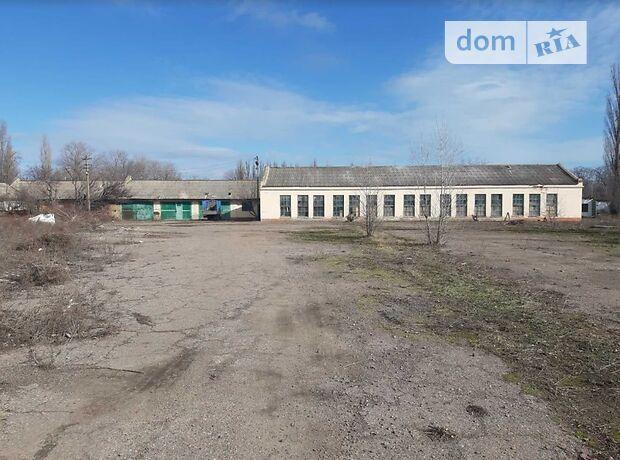 Складское помещение в Одессе, Тираспольское шоссе, цена продажи: договорная за объект фото 1