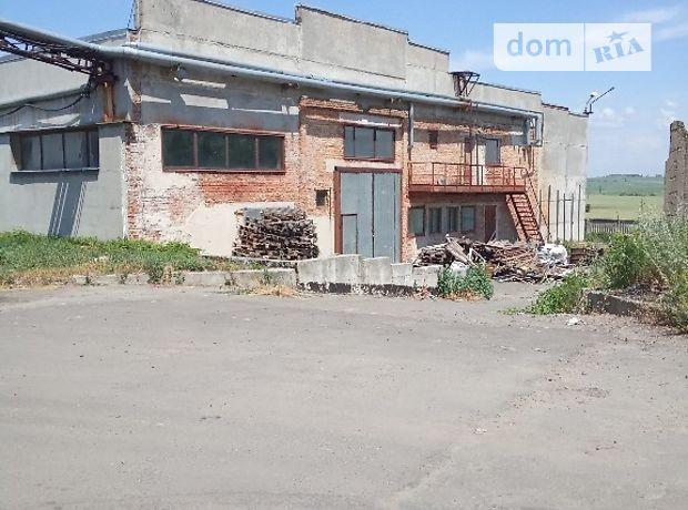 Складское помещение в Ровно, продажа по, район Ленокомбинат, цена: 2 292 долларов за объект фото 1