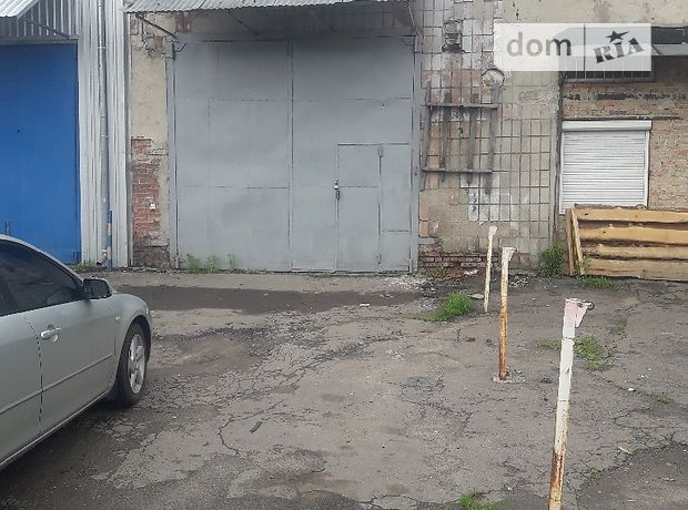 Складское помещение в Ровно, продажа по Курчатова, район ПМК-100, цена: 259 долларов за объект фото 1