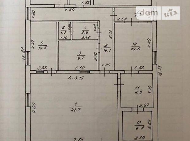 Продажа складского помещения, Ровно, c.Забороль