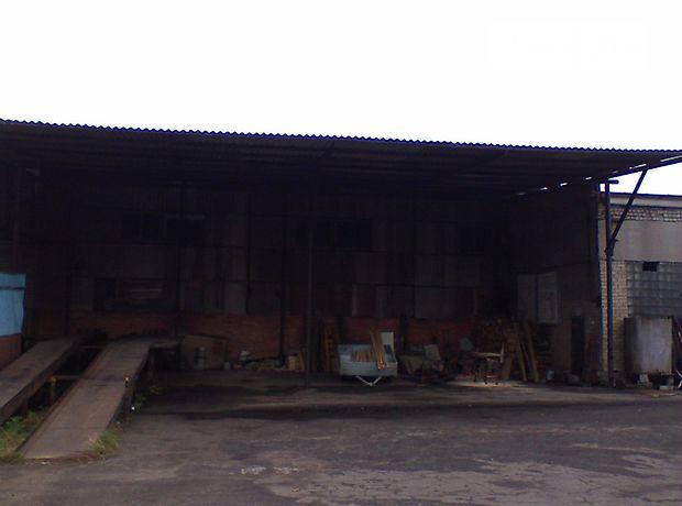Продаж складського приміщення, Донецька, Слов'янськ, р‑н.Слов'янськ