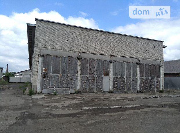 Продажа складского помещения, Львовская, Стрый, р‑н.Стрый