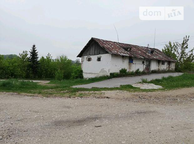 Складское помещение в Тернополе, продажа по, в селе Миролюбовка, цена: договорная за объект фото 1