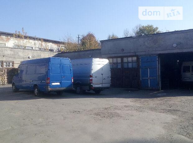 Складское помещение в Тернополе, продажа по Микулинецкая улица, район Оболоня, цена: договорная за объект фото 1