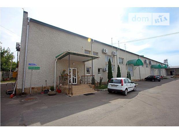 Продажа складского помещения, Тернополь, р‑н.Промышленный, Гайова, 48а