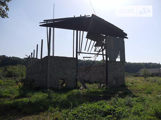 Складское помещение в Тернополе, продажа по, в селе Великие Бирки, цена: договорная за объект фото 1