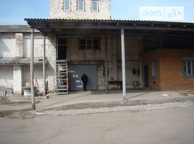 Складське приміщення в Томашполі, продаж по, в селі Вапнярка, ціна: договірна за об'єкт фото 1