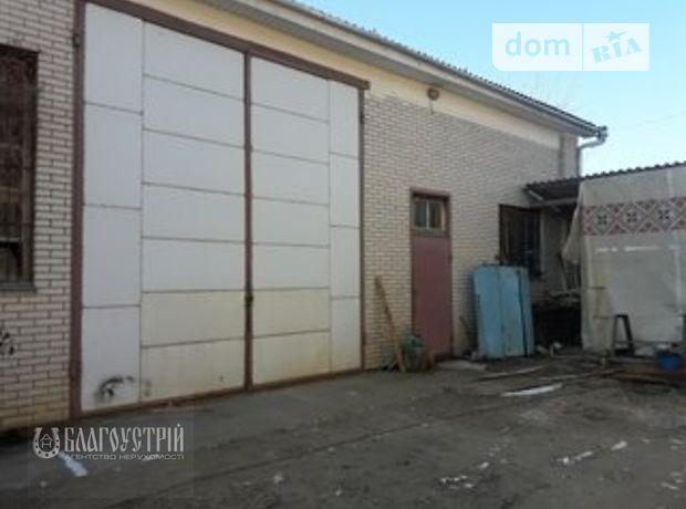 Складське приміщення в Вінниці, продаж по Батожская улица, район Замостя, ціна: договірна за об'єкт фото 1