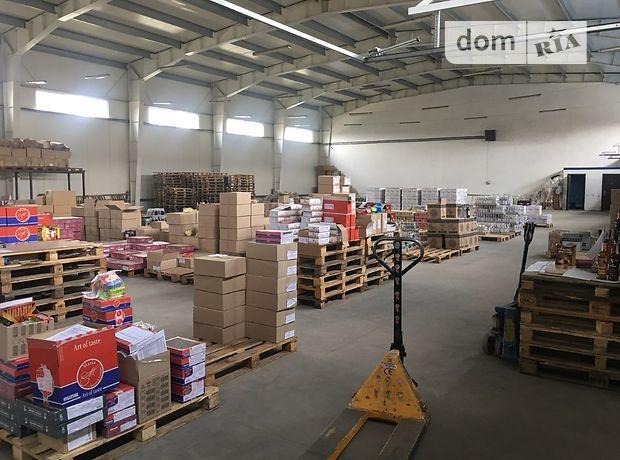 Продажа складского помещения, Винница, р‑н.Замостье, Цымлянская 2а
