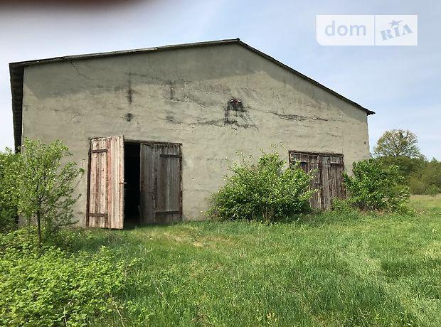 Продажа складского помещения, Закарпатская, Виноградов, c.Онок