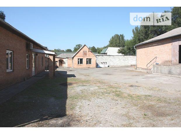 Продажа складского помещения, Запорожье, р‑н.Жовтневый, Железнодорожная улица