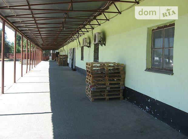Продаж складського приміщення, Запоріжжя, р‑н.Шевченківський