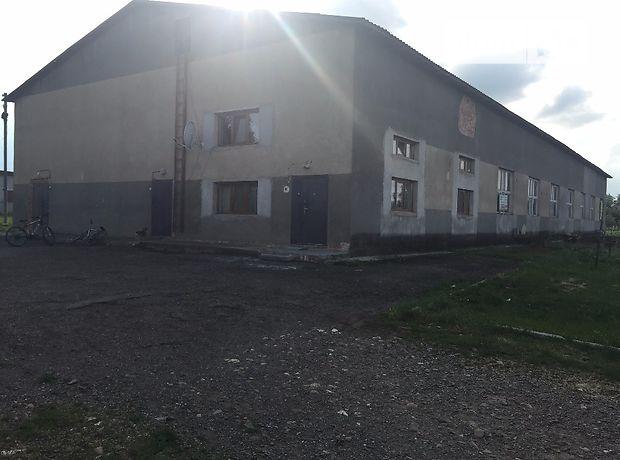 Продажа складского помещения, Черновицкая, Заставна, c.Веренчанка